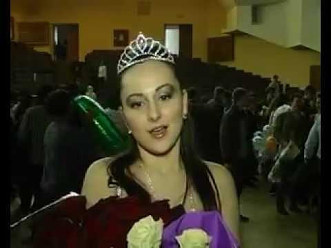Miss Khai 2012