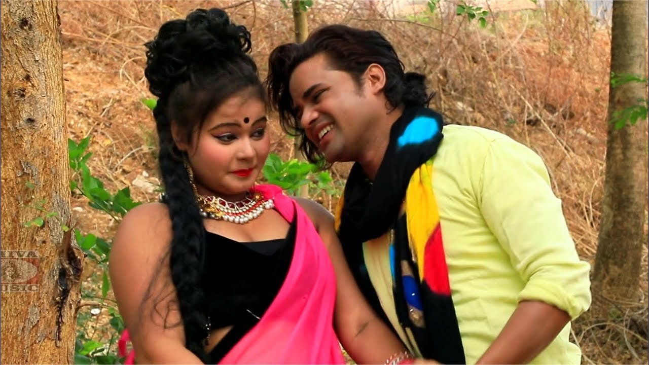 Nagpuri Video Song 2018 - Sun Sun Haseena | Basir Ansari | Bikram Rawani &  Khusi | Sadri Geet 2018