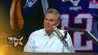 Best of The Herd with Colin Cowherd on FS1 | JANUARY 16 - 20 2017 | THE HERD