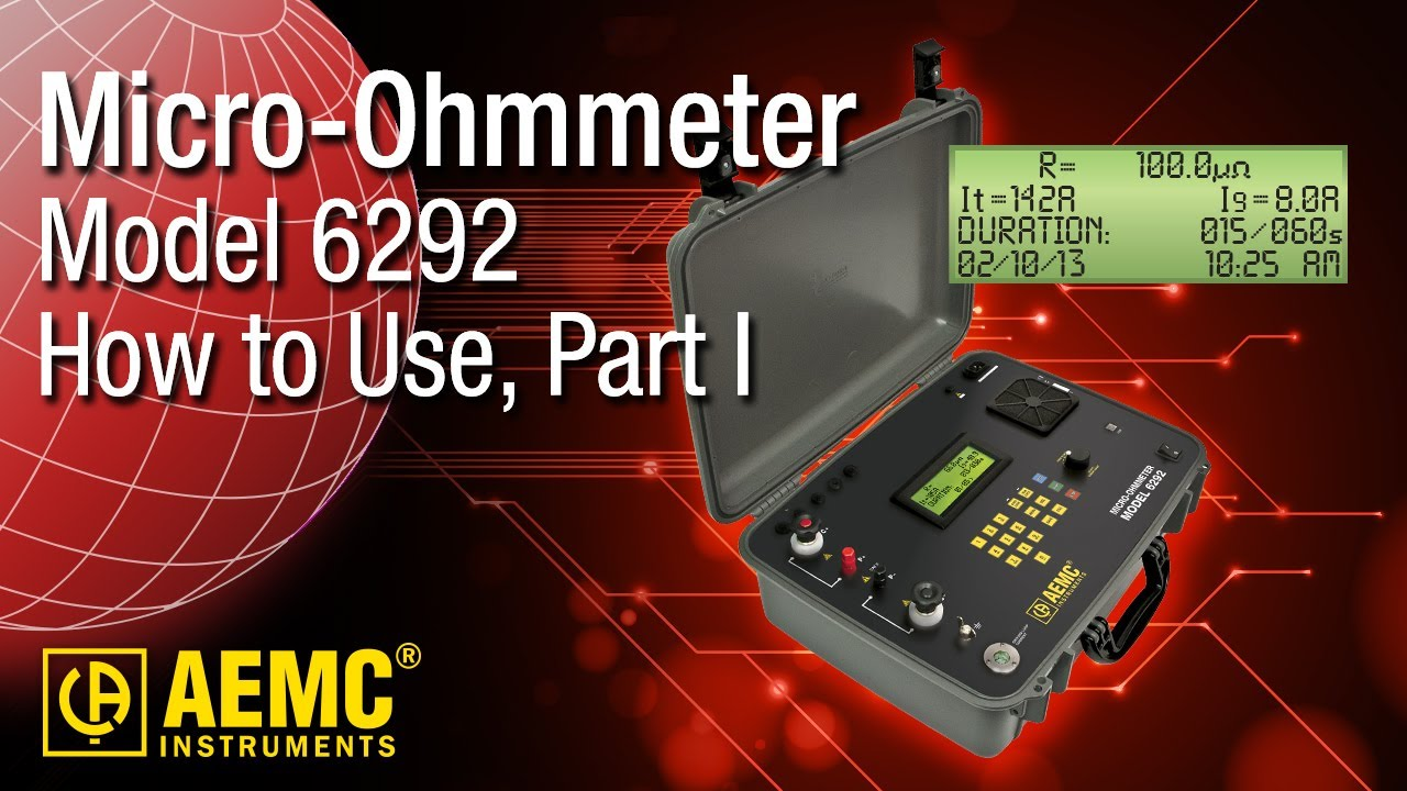 Ohmmeter Good Measurements And A High Low : Learn about continuity testing and how to do it carelabz