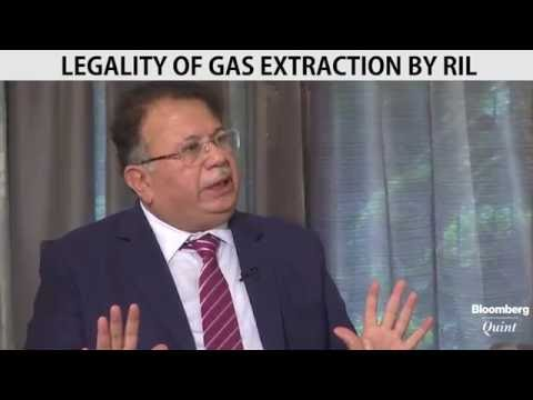 Reliance Industries Had No Right To Retain Benefit From Migrated Gas