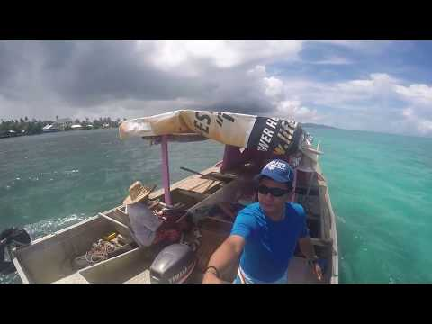 Learning Beautiful Samoan Culture 2017 TALOFA!