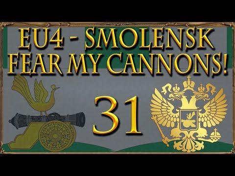 Europa Universalis IV Smolensk 31 Deutscher Orden & Hamburg (Let's Play / Deutsch)