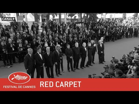 70e ANNIVERSAIRE - Red Carpet - EV - Cannes 2017