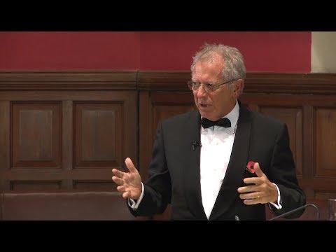 Climate Change Debate | Sir David King | Proposition (7/8)