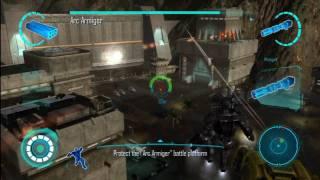 Iron Man 2 Gameplay (Xbox 360) HD!!