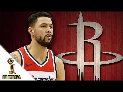 Breaking News: Austin Rivers Changes Mind And Signs With Houston Rockets Over Memphis Grizzlies!!!