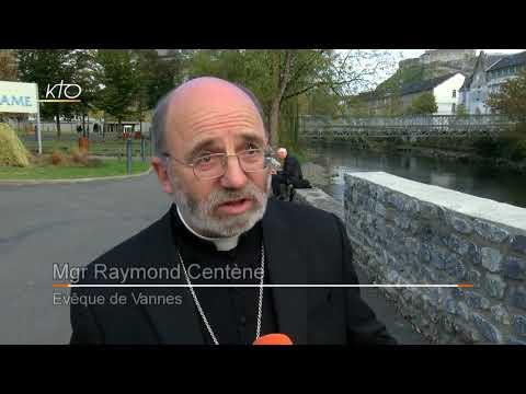 Croix de Ploërmel - Réactions de l'évêque de Vannes