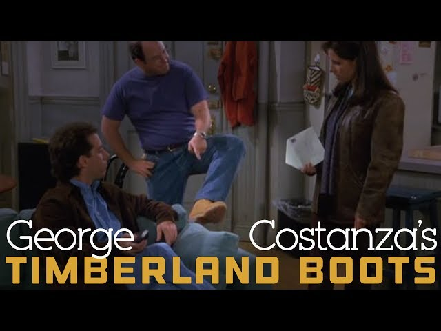 Seinfeld 10 George Costanza Lies You Would Never Get Away With