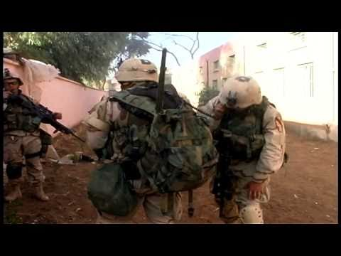 Combat Camera - What We Do