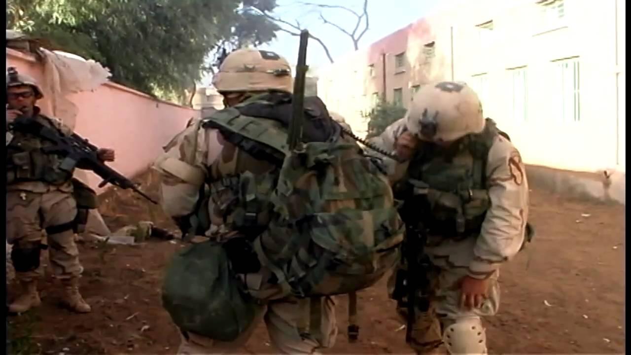 Combat Camera - What We Do
