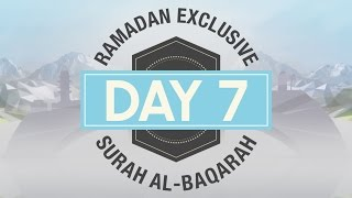 Deaf, Dumb and Blind - Ramadan Exclusive - Nouman Ali Khan