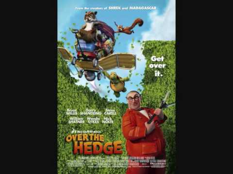 Over the Hedge Rockin' the Suburbs