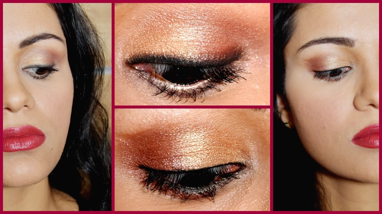 How To Apply Eye Shadow Perfectly For Beginners