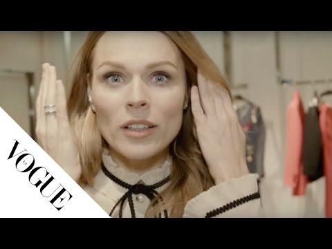 21 вопрос Ольге Фреймут от Vogue UA