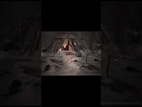 DnD Mine Ambience