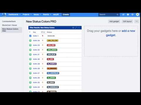 410cd4388b How to change the colors of your Jira Server or Cloud - YouTube