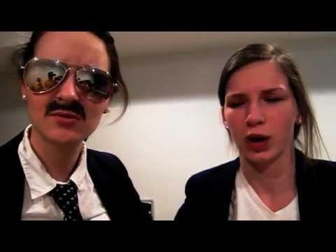 Hip Hop Police- Chamillionaire Parody