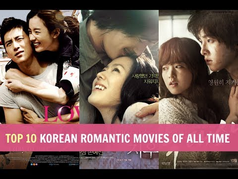 Top 10 Korean Romantic Movies Of All Time