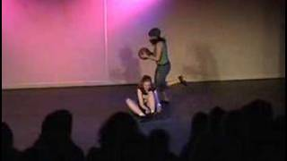 Taps 2005- Rhythm of the Street Meets Rhythm of the Feet
