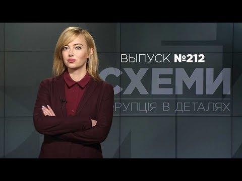 С кем Зеленский летал в города, где живет Коломойский, и новости из штаба кандидата || СХЕМЫ №212