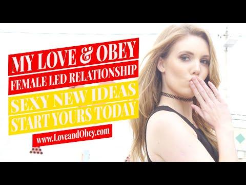 Female Led Relationship | Love and Obeyиз YouTube · Длительность: 1 мин27 с