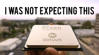 Download HOLY MOTHER OF THREADRIPPER UNBOXING Mp3 and Videos