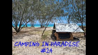 CAMPING IN PARADISE #24