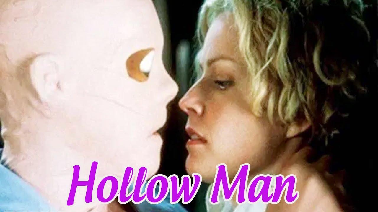 Download Hollow Man 2000 - Kevin Bacon, Elisabeth Shue, Josh Brolin - Movie Full Action Horror