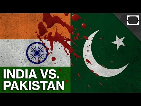 Why India and Pakistan Hate Each Other