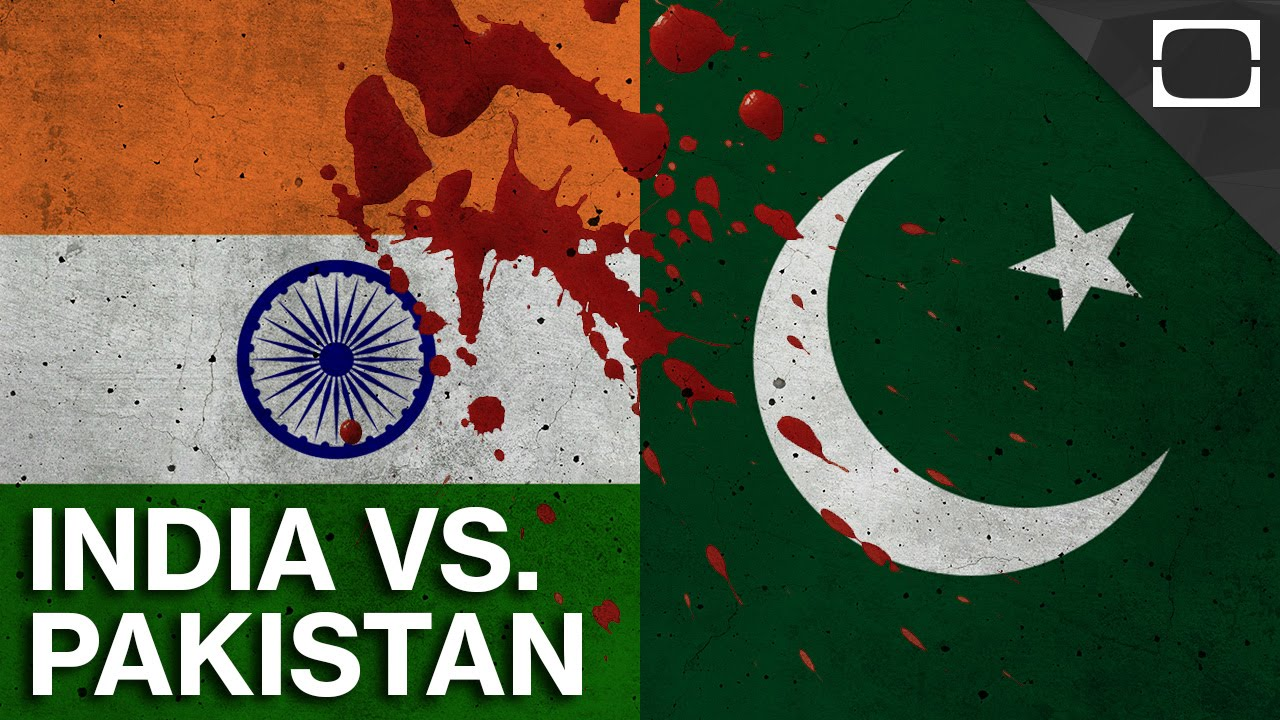 Why india and pakistan hate each other youtube publicscrutiny Image collections