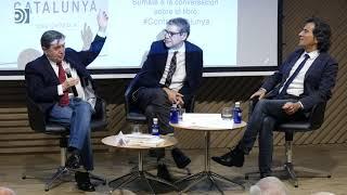 Arcadi Espada y Federico Jiménez Losantos, mano a mano sobre Cataluña