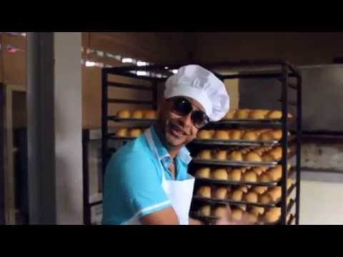 Ravi B - Bread | Soca Gold 2014