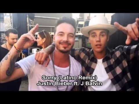 Sorry (latino remix) - Justin Bieber Ft J...