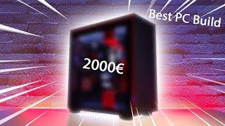 $2000 Pc Build!!! PC Part Picker