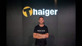 Thaiger Digital Tech Summit   Disrupt or Die   Talking to Thailand's Most Innovative Companies