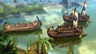 Войны древности спарта (Персы) #7