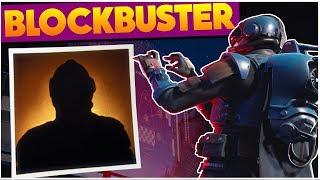 30 SKINS,DANCES,PICKAXES & MORE LEAKED! | OFFICIAL BLOCKBUSTER SKIN LEAKED! | Fortnite Battle Royale