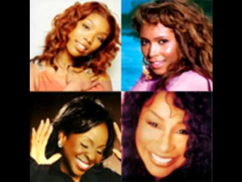 Brandy, Tamia, Gladys Knight & Chaka Khan - Missing You
