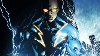 Raphael Lake - Vertigo [Black Lightning Trailer Soundtrack] 2017