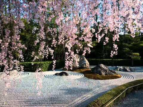 Японские сады / Japanese Gardens