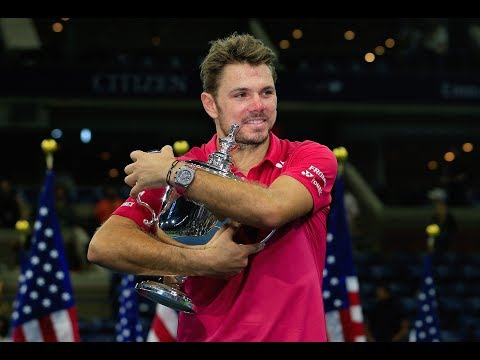 US Open 2016 In Review: Stan Wawrinka