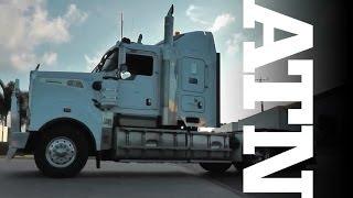 Cummins-Powered Kenworth T909 Road Train | Review | Truck TV Australia