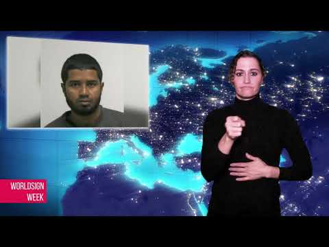 WORLDSIGN | Trump Declared Jerusalem as Capital, Deaf Underemployed, NYC Terrorist and more news….