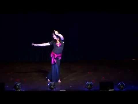 Naima - Baladi / Balady / Oriental Dance / Bellydance / Bauchtanz