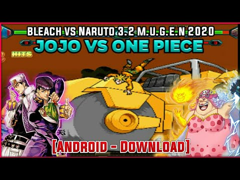download one piece mugen android