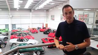 Tom Talks: Our Current Stock - Tom Hartley Jnr