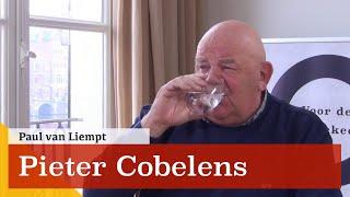 Oud MIVD-directeur Pieter Cobelens: 'Marco Kroon begaat drie doodzondes' #VDOTV
