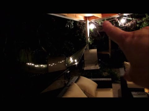 Outdoor string globe lights progreen youtube youtube premium aloadofball Gallery