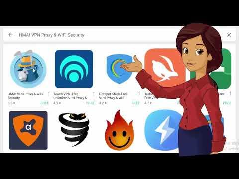 HMA! PRO VPN Review | VPN Proxy & WiFi Security